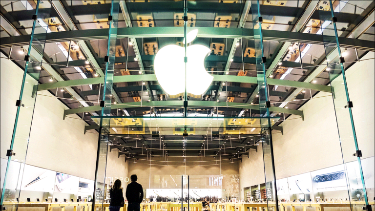Apple Hits $1 Trillion Market Cap Again; How Long Will It Stay There?