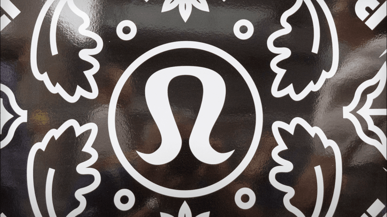 Is the Run in Lululemon Stock Coming to an End?