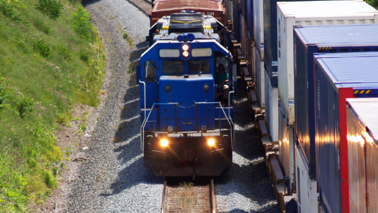 Kansas City Southern Chugs Forward With Strong Q2 Earnings