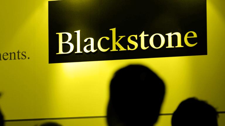 Blackstone Scoops Up Colony Capital Warehouses for $5.9 Billion