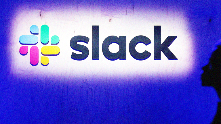 Slack Insiders Could Easily All Sell Now, but Here's Why They Might Not