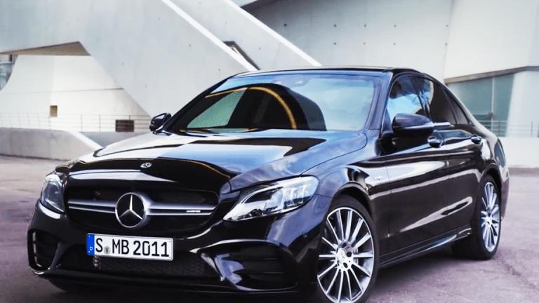 Nvidia, Mercedes-Benz Partner on A.I.-Powered Cars