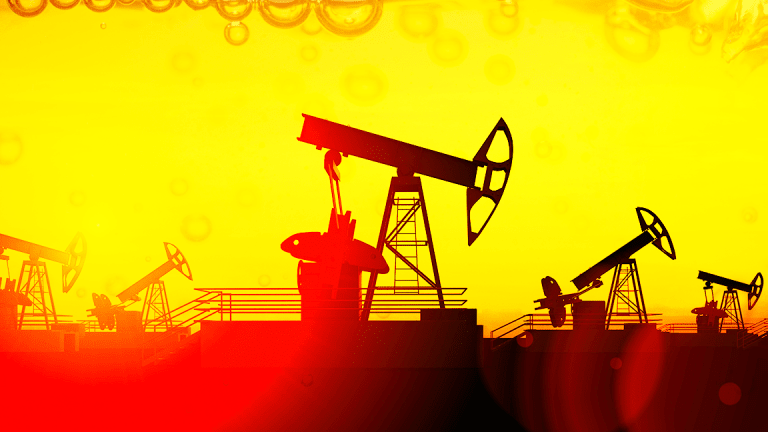 Oil Prices Have Had a Terrible Week