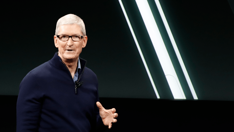 3 Big Things Apple's Tim Cook Could Reveal at WWDC on Monday