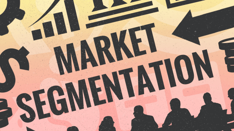 What Is Market Segmentation? Definition and Examples