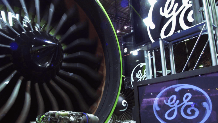 GE Aviation Gets Win as Rolls-Royce Dreamliner Engine Is Grounded