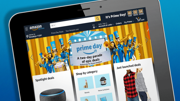 Amazon to Offer Independent Merchants Marketing Help, but There's a Catch