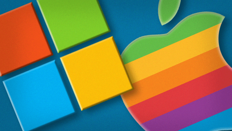 Apple and Microsoft Rise Past the Trillion-Dollar Mark; Is Amazon Next?