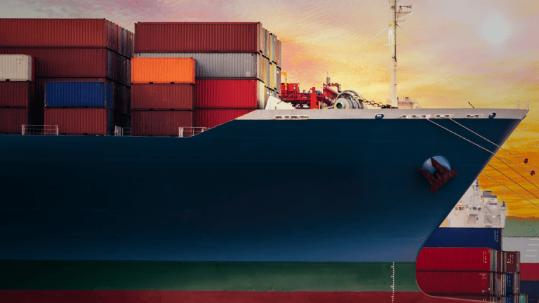 Greek Carrier DryShips Soars After Receiving Buyout Proposal