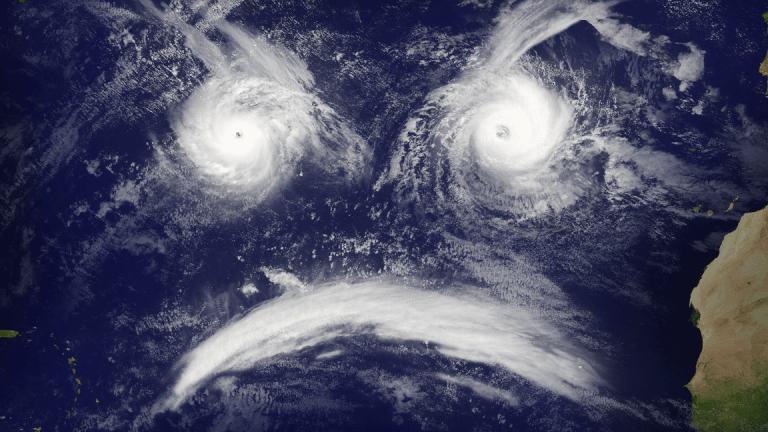 September Market Outlook: Is it Hurricane Season for Investors?
