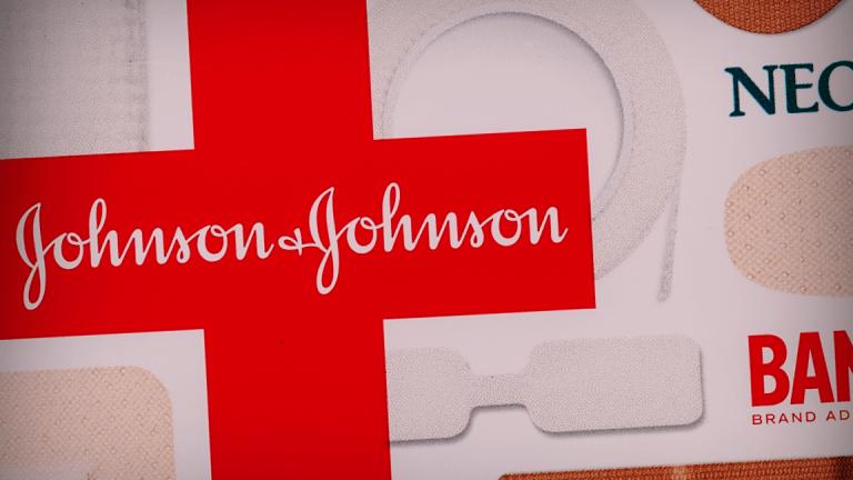 Johnson & Johnson Tops Q2 Earnings Estimate, Boosts 2019 Sales Forecast