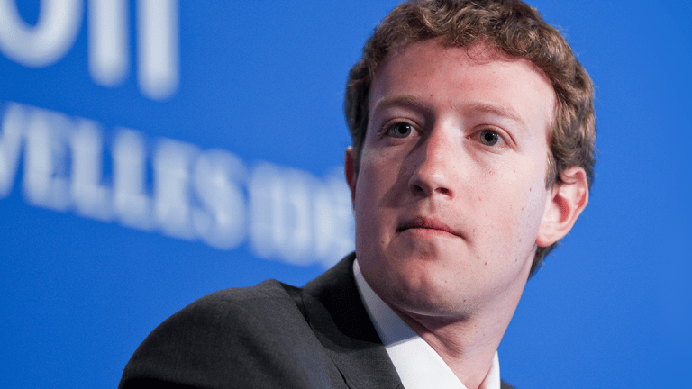 Facebook's Big Spending Plans Are Overshadowing Its Strong Earnings -- for Now