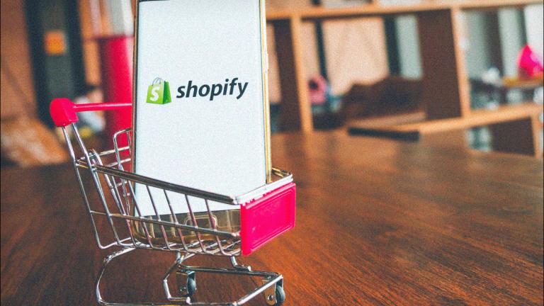 Shopify's Surprise Third-Quarter Loss Jolts Investors