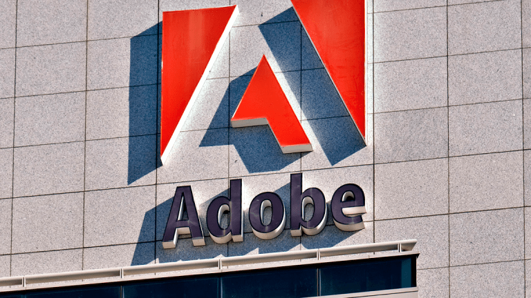 Adobe Tops Q4 Sales Forecasts, Sees $11.1 Billion in 2019 Revenues