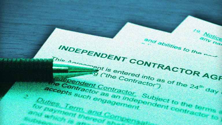 What Is an Independent Contractor? Definition and Examples