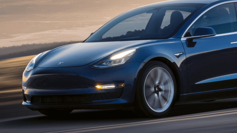 JPMorgan Thinks Tesla Might Be Forced to Take One Unpleasant Action