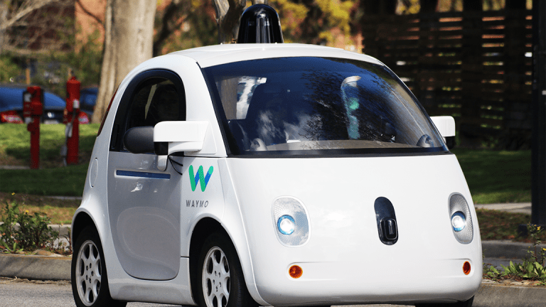 Alphabet to Test Waymo Self-Driving Cars in Michigan's Snowy Weather