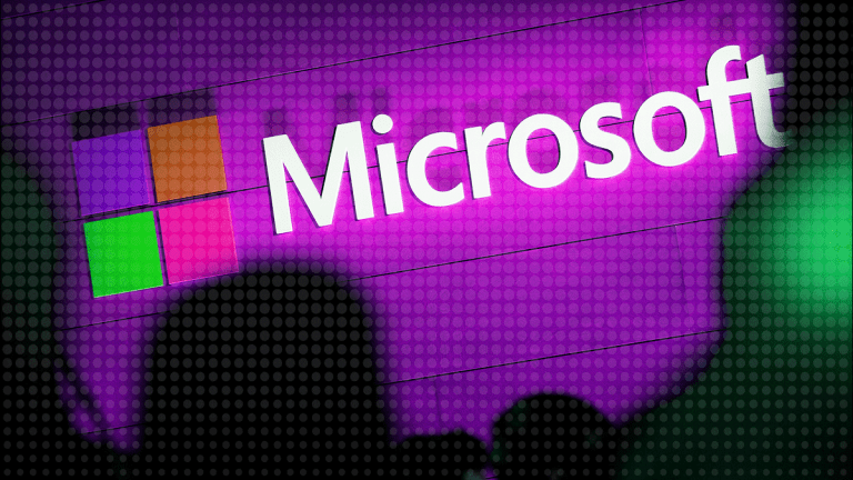 Microsoft Posts Another 'Blow-Out Quarter' -- What Wall Street's Saying