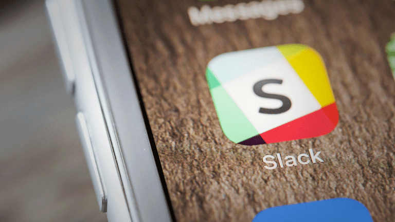 Slack Rises After Daily Active Users Exceed 12 Million in September