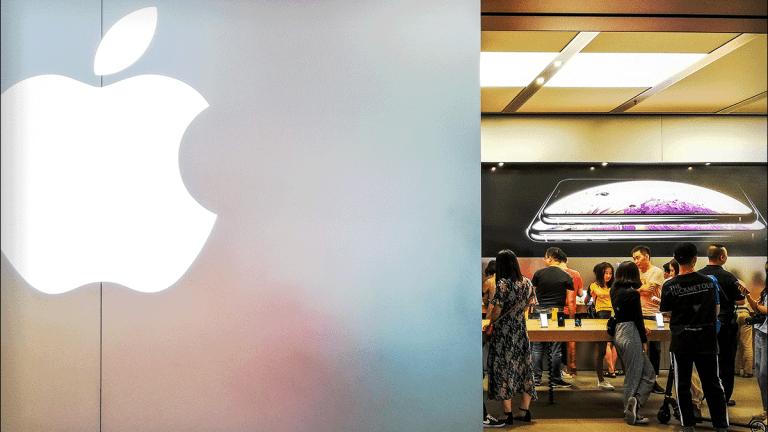 Taxman Cometh for Apple? European Battle Part of Broader Clampdown on Tech Taxes