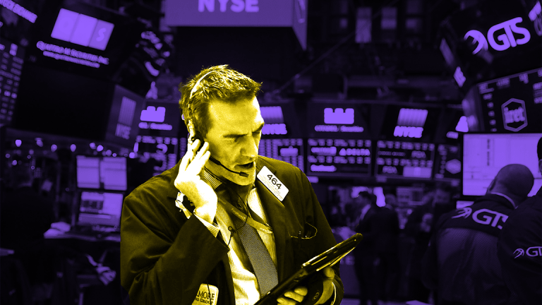 The Hottest Stories on Wall Street Thursday