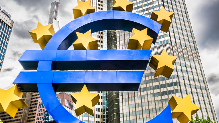 ECB U-Turns on Rates, Launches New Lending Plan, Amid Eurozone Economic Slump