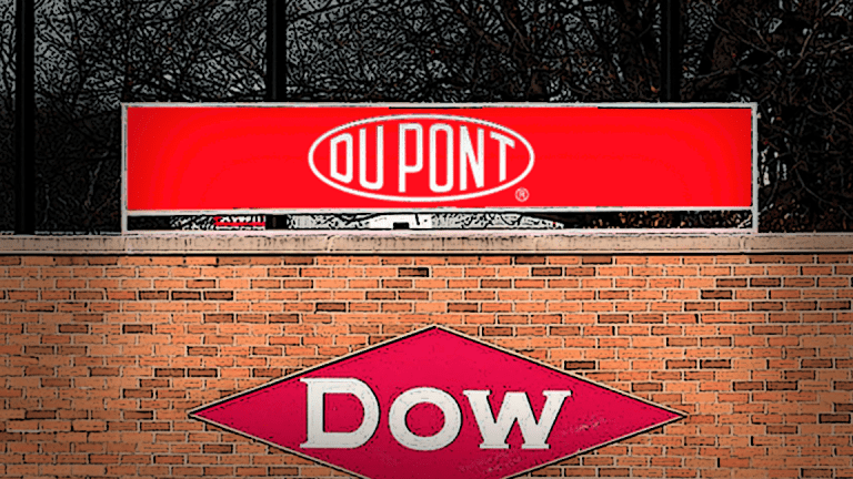 Don't Make This Huge Mistake With DowDuPont