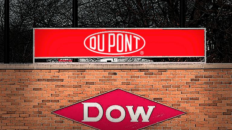 DowDuPont, Sorrento Therapuetics, Lockheed Martin: 'Mad Money' Lightning Round