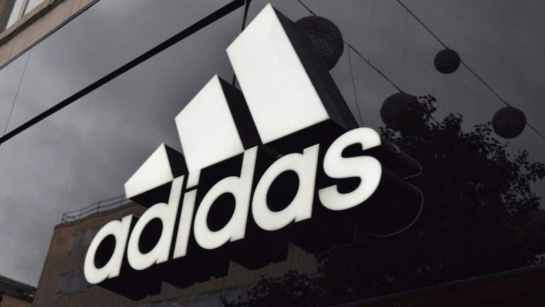 Adidas Surges After Q2 Earnings Top Estimates, U.S. Growth Rates Hammer Nike