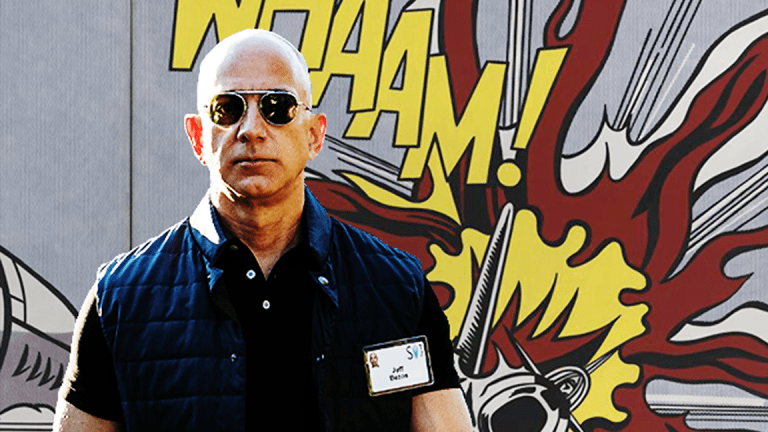 Could Jeff Bezos' Divorce Impact Amazon Shares?