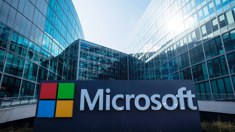 Microsoft Is a Can't Miss Investment on Looming Cloud Computing Revolution