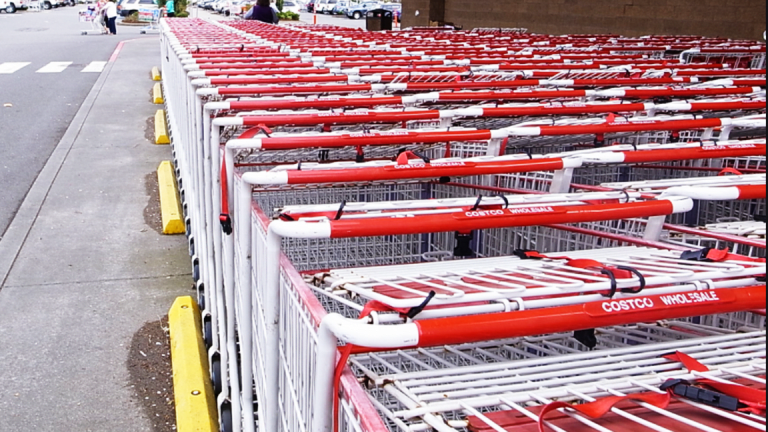 Costco Shares Falls After Bernstein Downgrades to Underperform on Valuation