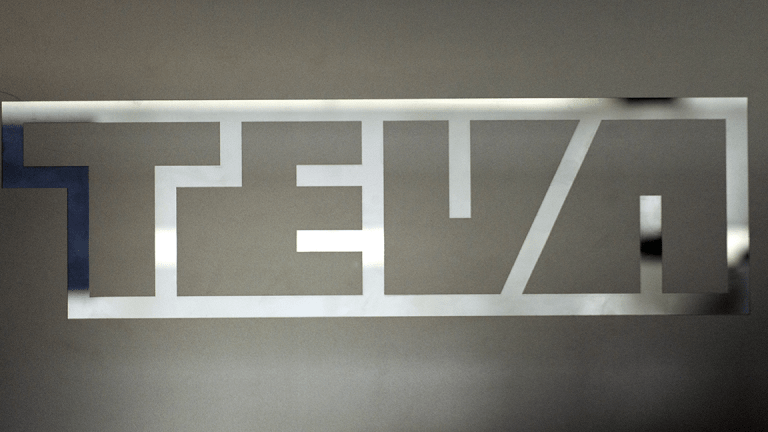 Teva Falls as Drugmakers Alleged to Have Artificially Inflated Prices