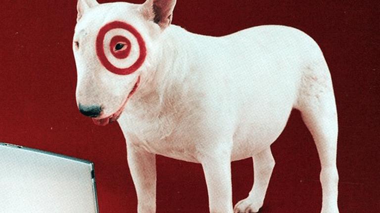 Target Hits Bulls Eye With Second-Quarter Earnings Beat, Guidance Raise