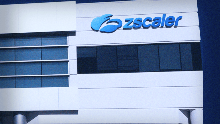 Zscaler Shares Fall Off Cliff After Disappointing Guidance