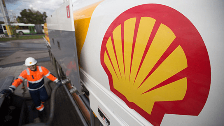 Shell Tops FTSE 100 As Q4 Earnings Top Forecasts Despite Oil Market Volatility