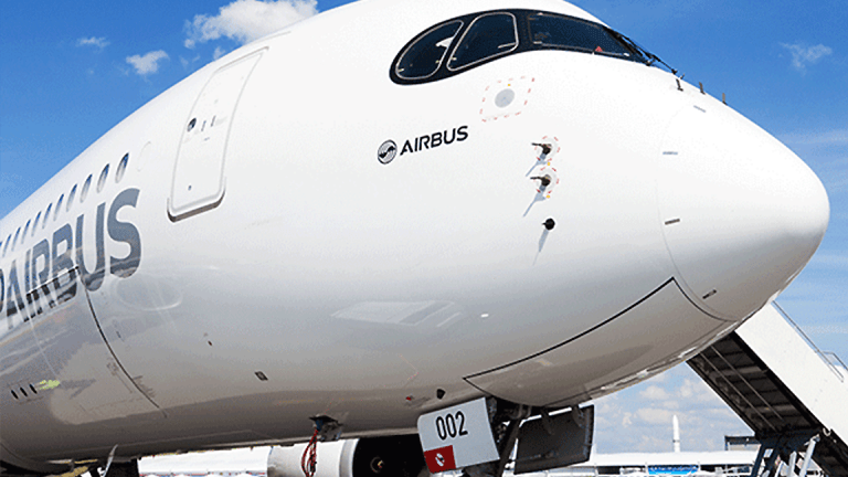 American Airlines Is Set to Order 50 Airbus Jets