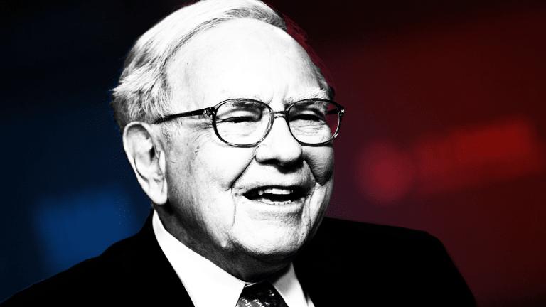 Warren Buffett Stocks Mixed: StoneCo Up 3.4%; Axalta Coating Systems Off 3.6%