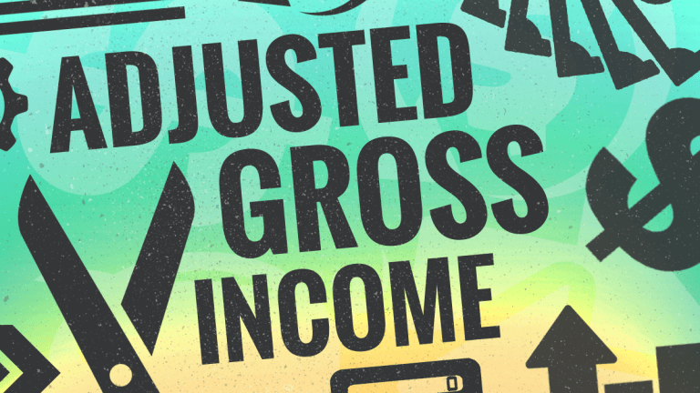 What Is Adjusted Gross Income (AGI) and How Do You Calculate It?