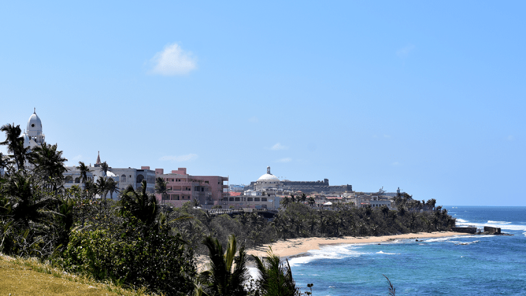 Is Puerto Rico Ready for Tourists?