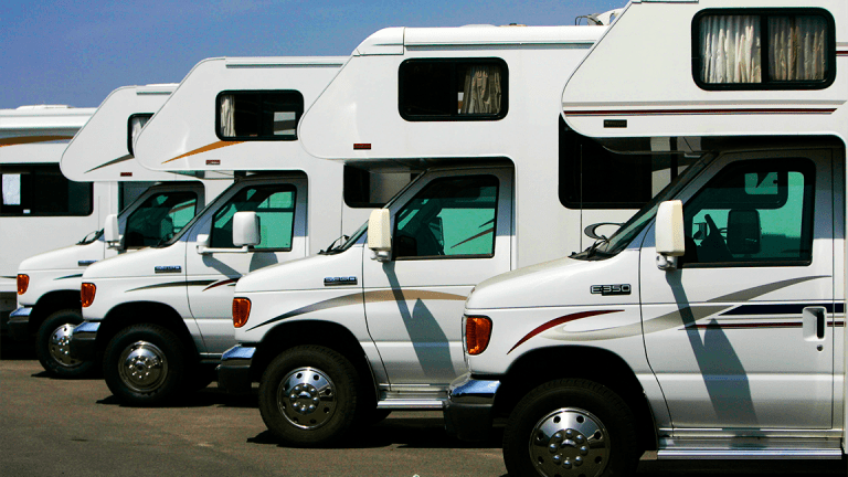 Winnebago Industries Expected to Earn$1 a Share