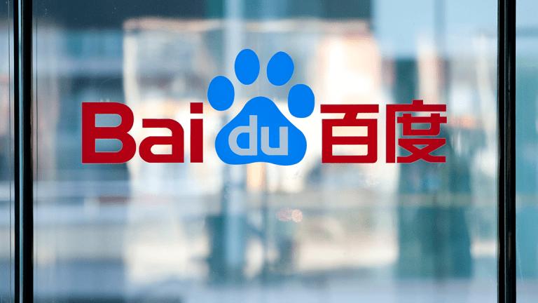 Baidu.com, Momo, Praxair: 'Mad Money' Lightning Round