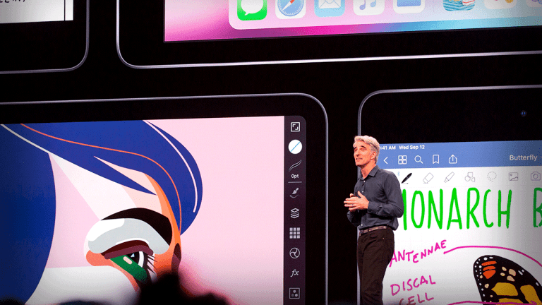 Apple Touts New Privacy Features as Potential Regulation Looms