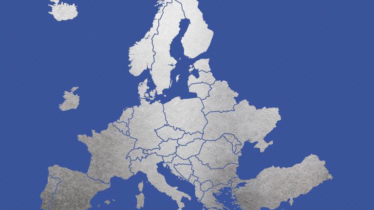 European Commission Slashes Eurozone GDP Forecasts; Bund Yields Hit 2-Year Low