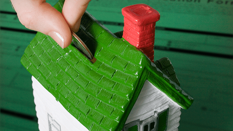 Homebuilder Stocks Make Bizarre Move After Blowout October Sales Data
