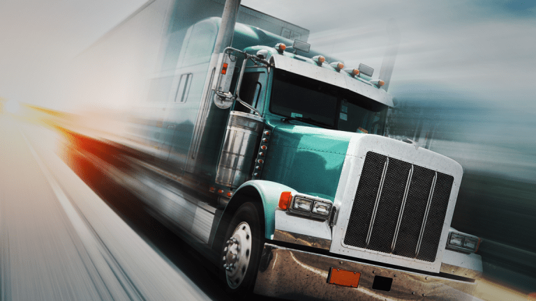 Buy J.B. Hunt Transport Down to Its Value Level for July