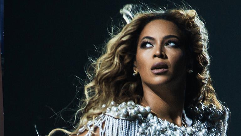 What Is Beyoncé's Net Worth?