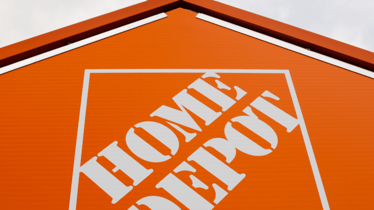 Here's Why Home Depot Might Be Looking to Buy XPO Logistics