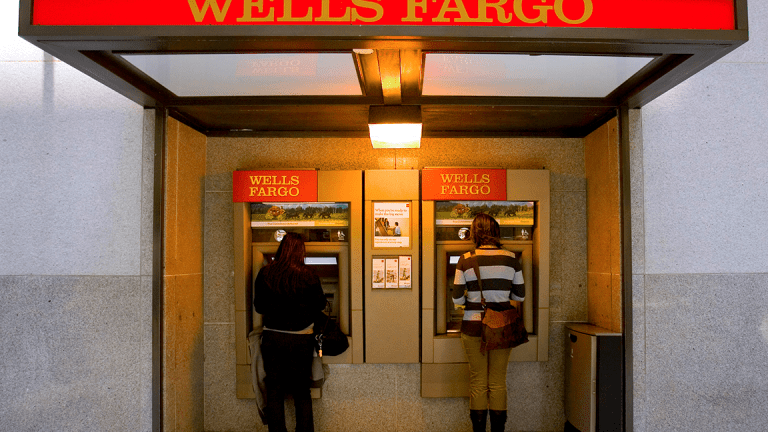 Major Rally Brewing for Wells Fargo Shares as Trump Preps Fed Nominee