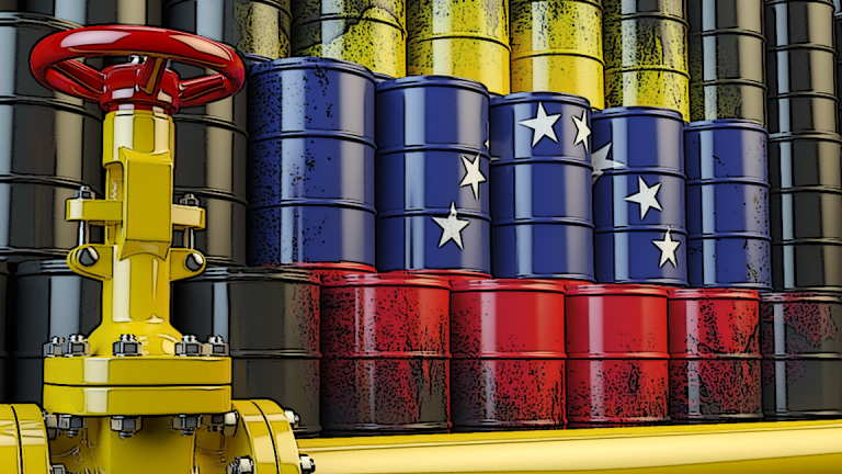ConocoPhillips May Have Tough Time Collecting $2B From Venezuela